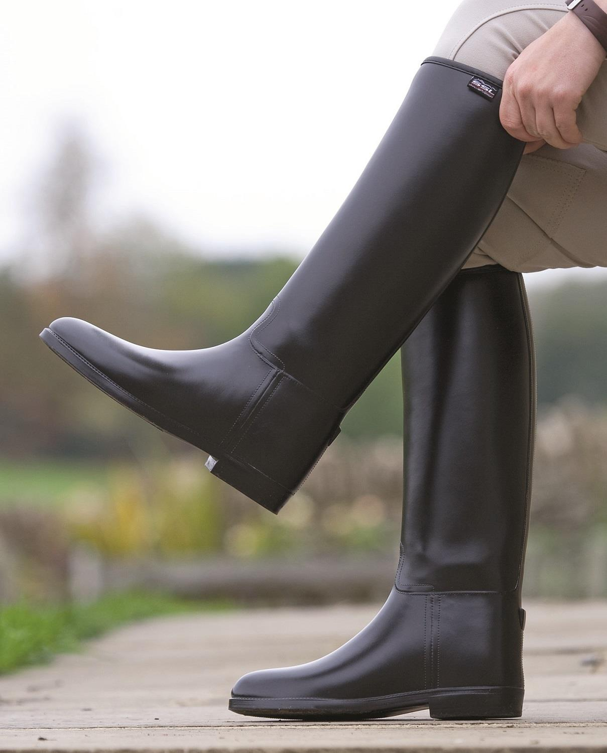 Children's Riding Boots | Jodhpur Boots