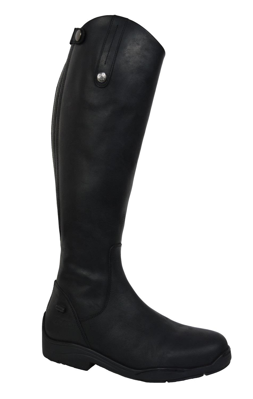 f4104790fe6c Mark Todd Fleece Lined Winter Boots