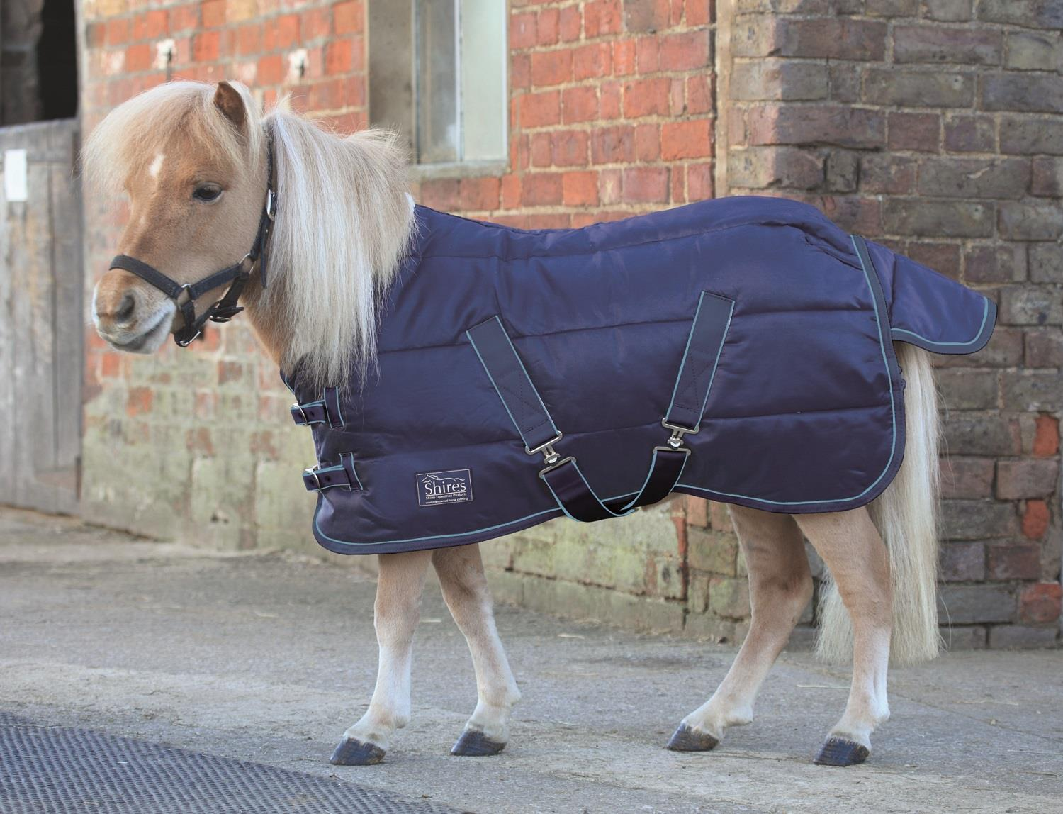 Shires Mini 200 Stable Rug
