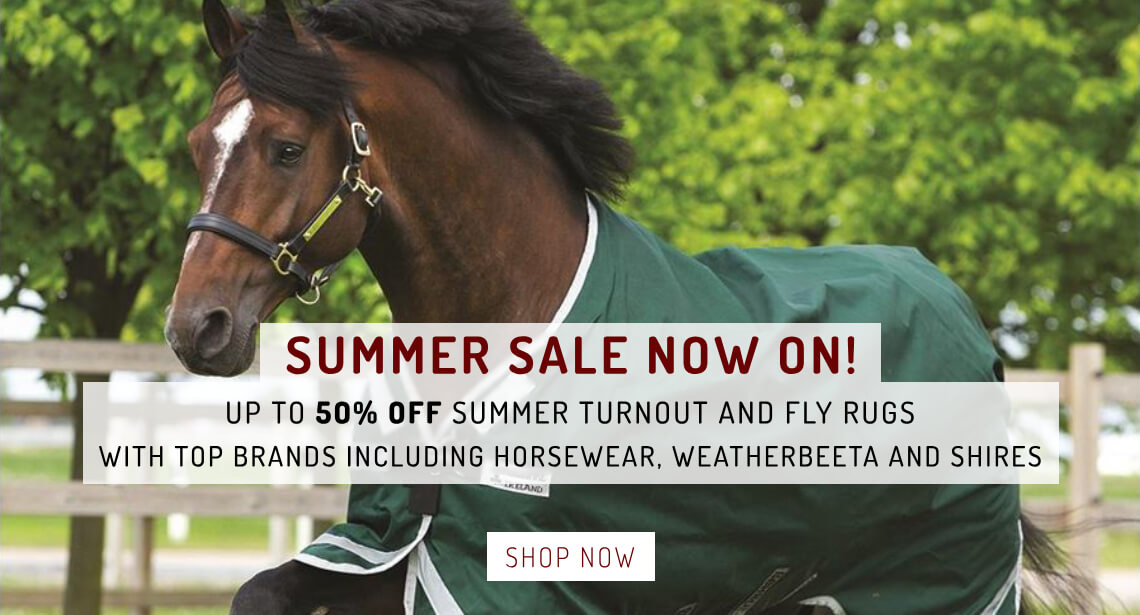Summer Sale Horse Rugs