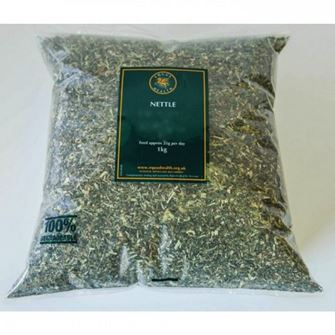 Equus Health Nettles with Stalks 1kg