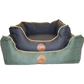 Country Pet Waterproof Dog Bed Large