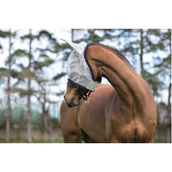 Amigo Fine Mesh Fly Mask with Ears