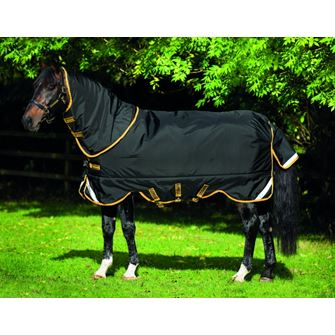Horseware Rambo Supreme Turnout Super Heavy 420g