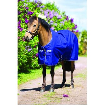 Horseware Amigo Hero 6 Pony Standard Neck Medium Turnout Rug