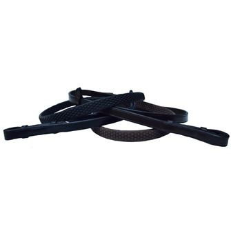 JHL Rubber Grip Reins