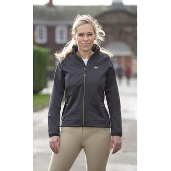 Shires Innsbruck Ladies Fleece Jacket