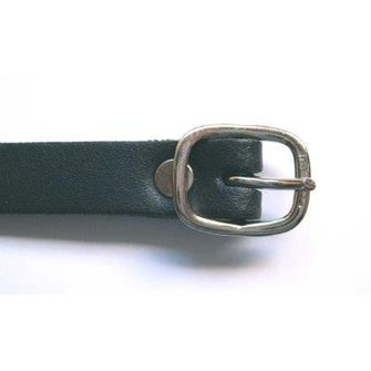 JHL Leather Spur Straps
