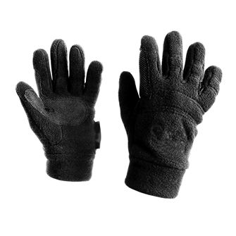 Dublin Pimple Grip Polar Fleece Riding Gloves