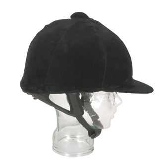 Champion Stretch Velvet Hat Cover