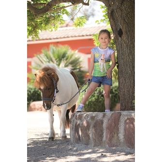 Horseware Kids Novelty Tee - Pony Picture *Special Offer*