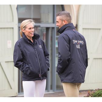 Team Shires Unisex Training Jacket