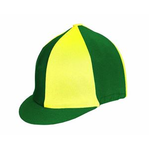 Two Tone Lycra Hat Covers