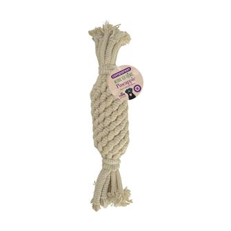 Companion Natural Eco-Friends Tug Toy