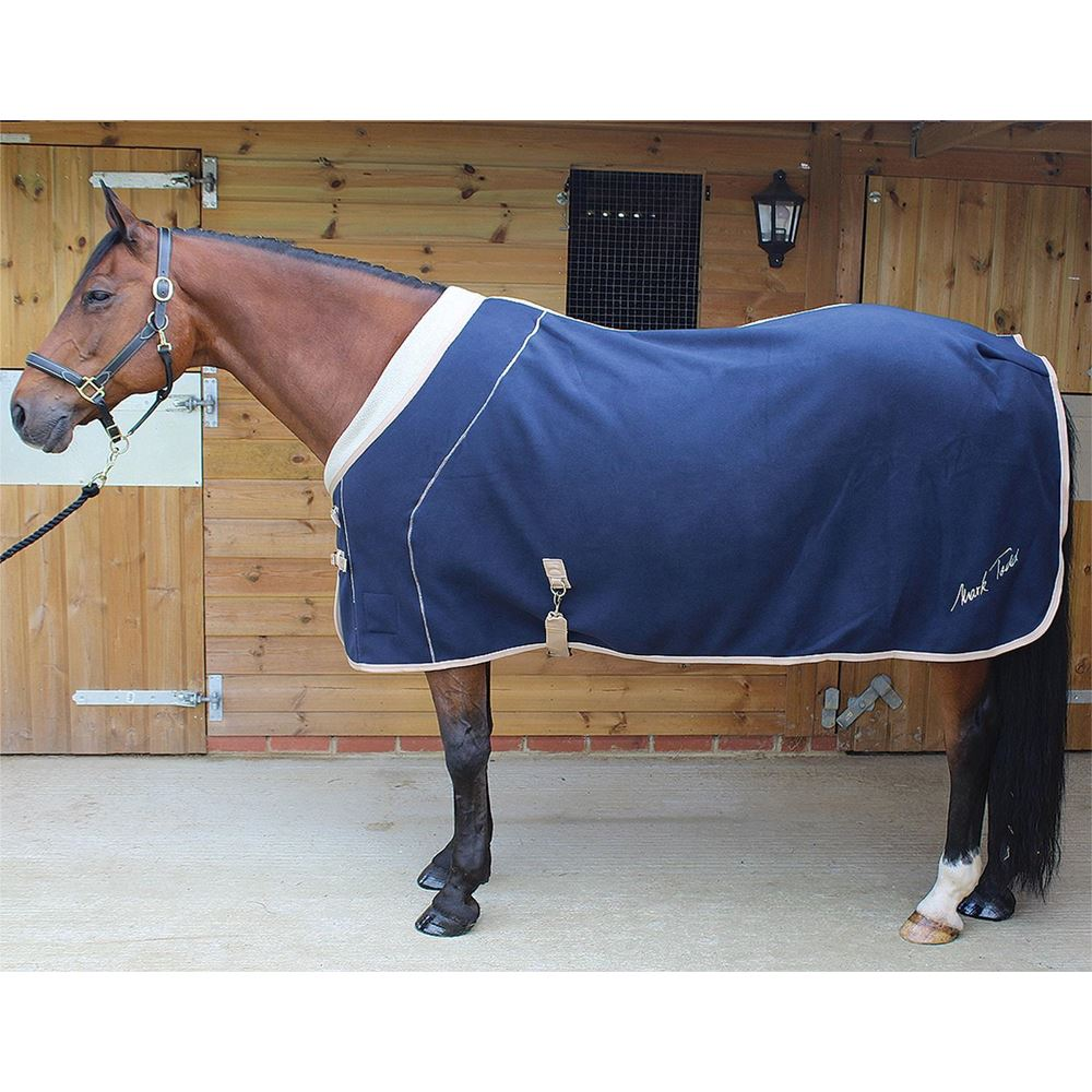 Mark Todd Deluxe Fleece Rug