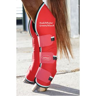 Horseware Ireland Amigo Travel Boots