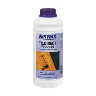 Nikwax TX.Direct Wash-In 1 Litre