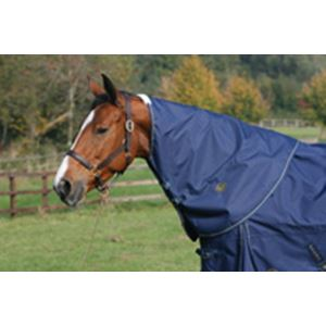 Mark Todd Lightweight Turnout Neck Cover