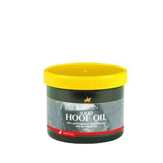 Lincoln Solid Hoof Oil