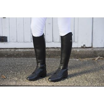 Mark Todd Tall Synthetic Field Boot Childs