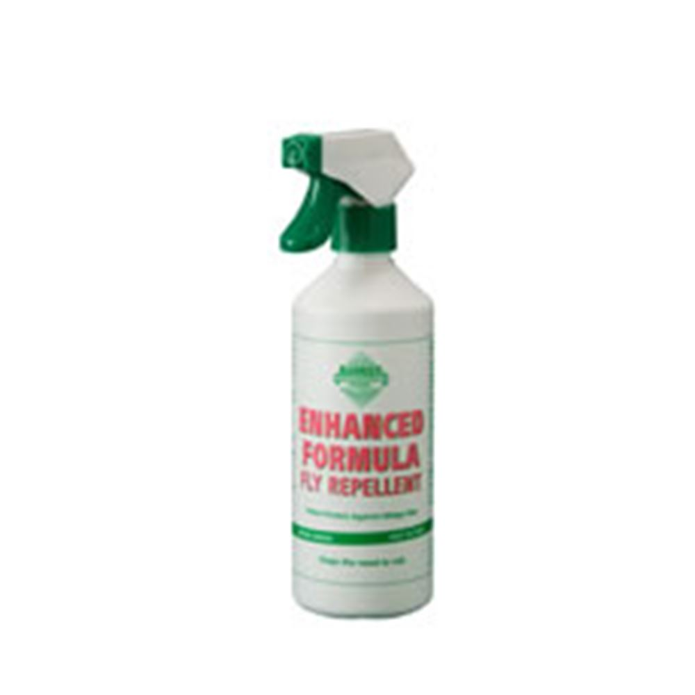 Barrier Enhanced Formula Fly Repellent 500ml Spray