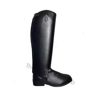 Saxon Equileather Adults Gaiters *Special Offer*