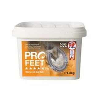 NAF Five Star Pro Feet Powder 1.3 Kg