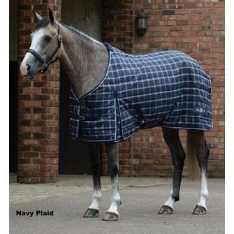 Saxon 1200D PP Mediumweight Stable Rug