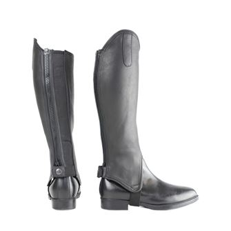 HyLAND Leather Gaiters