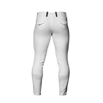 Horseware AA Platinum Collection Men's Taranto Breeches with Knee Patches