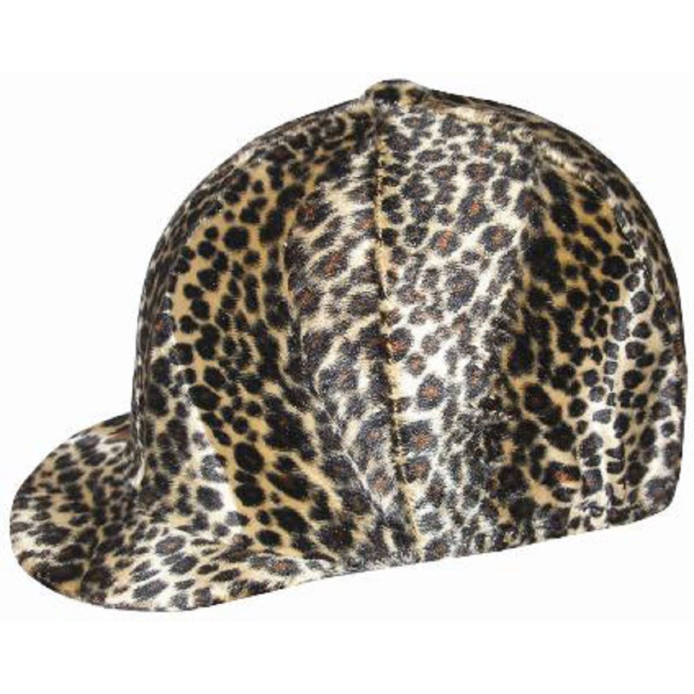 Animal Print Hat Covers
