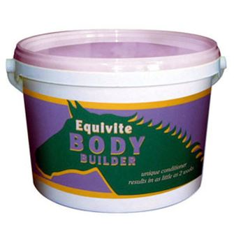 Equivite Body Builder Supplement 2kg