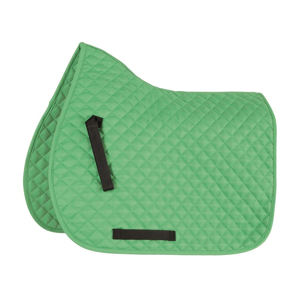 SHIRES DELUXE SADDLE CLOTH