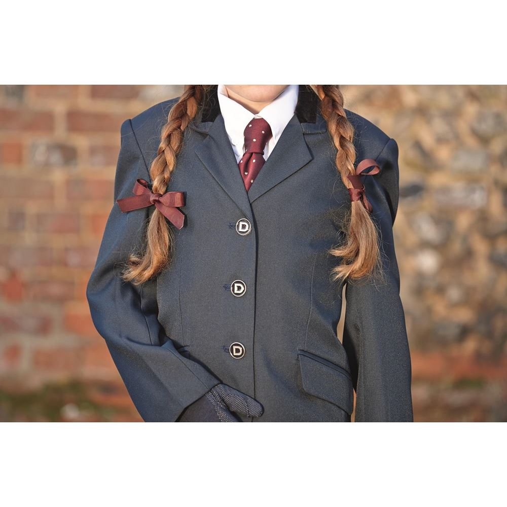 Dublin Haseley Childs Competition Jackets