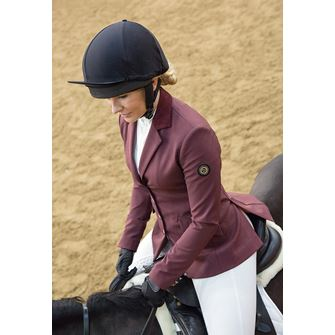 Shires Aubrion Monticello Ladies Show Jacket