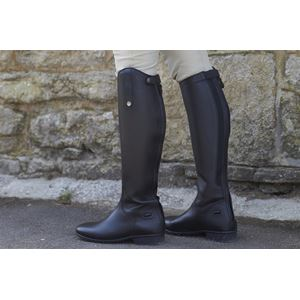 Mark Todd Long Leather Riding Boot