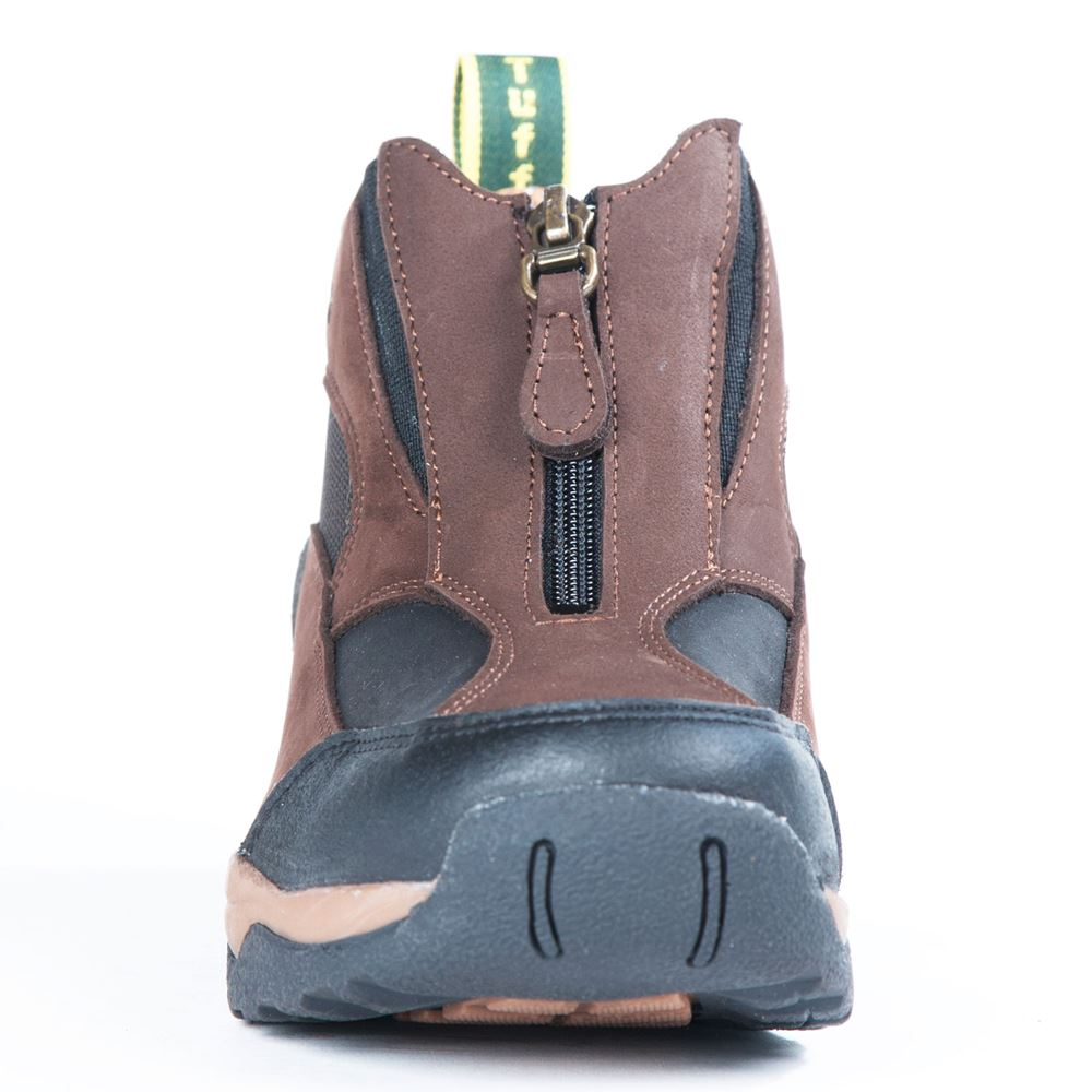 Tuffa Endurance Boot (Riding Trainers)