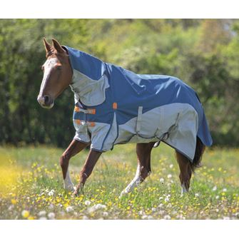 Shires Highlander Plus Waterproof Fly Rug *Special Offer*