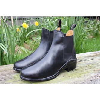 Mark Todd Pepin Jodhpur Boot