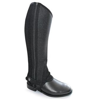 Saddlecraft Airflow Half Chaps