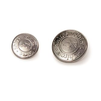 Shires Spare buttons for Marlow and Henley Jackets