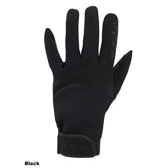 Dublin Cross Country Riding Gloves *Glove Offer*