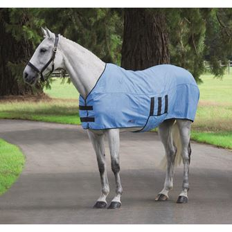 Shires Equi Cool Down Deluxe Body Wrap