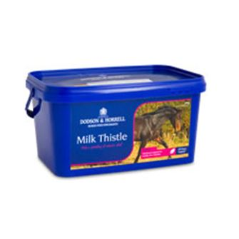 Dodson & Horrell Milk Thistle 500gm