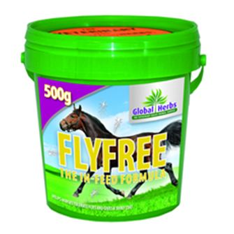 Gold Label FlyFree 500gm