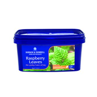 Dodson & Horrell Raspberry Leaves 1 Kg