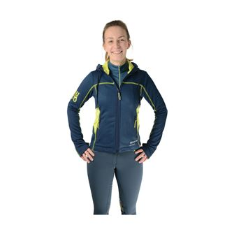 HyFASHION 80 Sports Ladies Hoodie