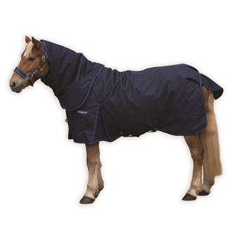 Loveson Turnout Rug 200g Plus