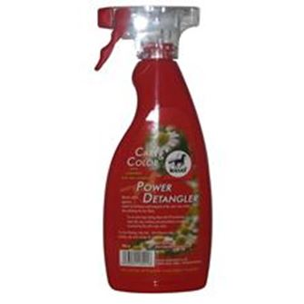 Leovet Power Detangler For Pale Horses