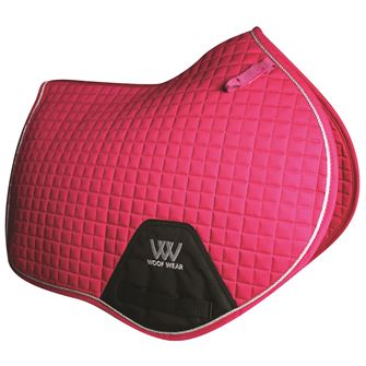 Woof Wear Contour Close Contact Saddle Cloth (Full)